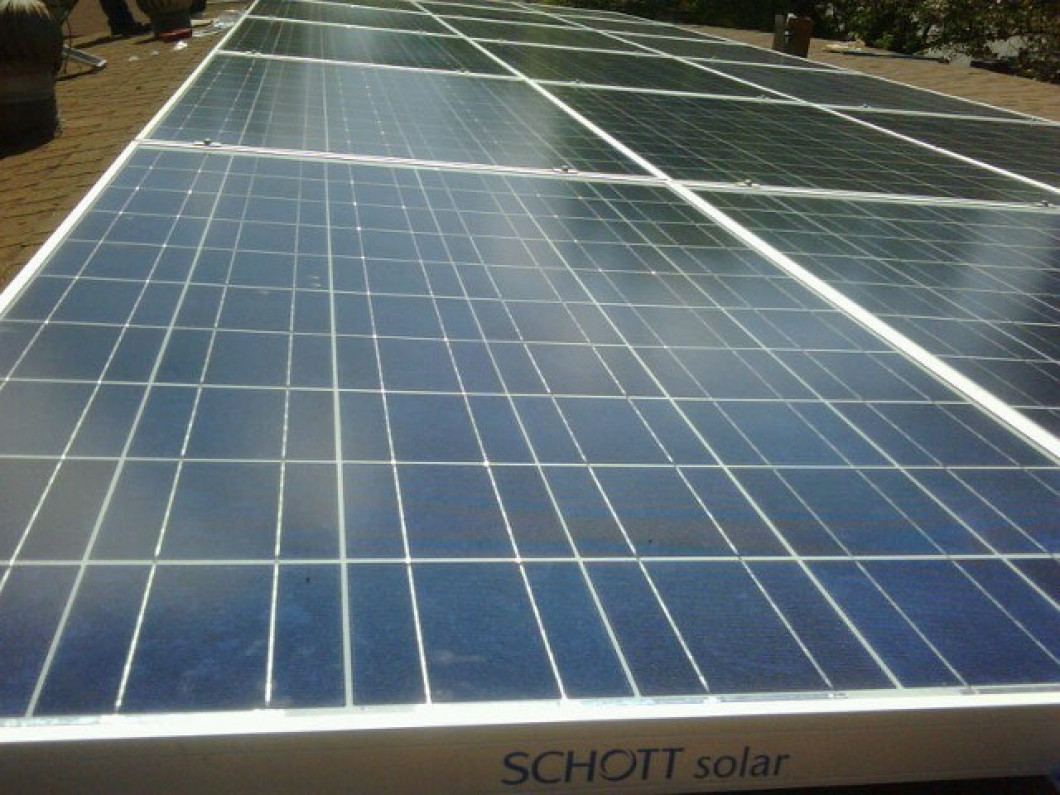 Providing Solar Panels to Residential & Commercial clients in San Antonio, TX