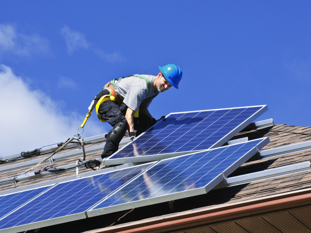 Cut Your Energy Bills with Solar Power