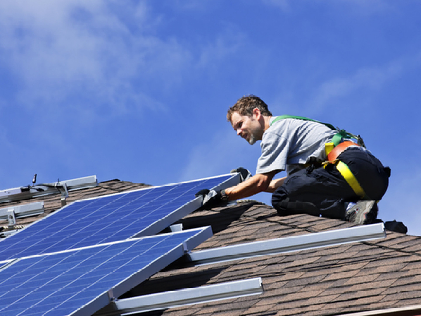 Don't Neglect Your Solar Panel System